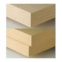 Holzweichfaserplatten
