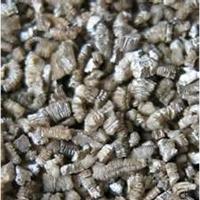 Vermiculit Dämmschüttung