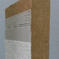 WDVS Holzweichfaserplatte