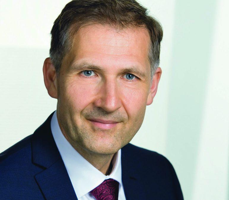 Anton Eibensteiner: Neuer Biobaustoffe Experte
